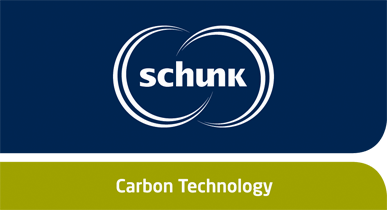 Schunk Carbon Technology Home